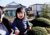 矢部日菜 ちゃんの写真