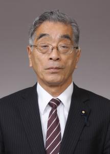 増田光利議員