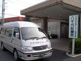 医療機関巡回バス