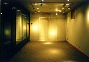 企画展示室の画像