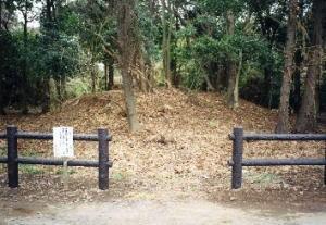 矢尻北古墳の画像