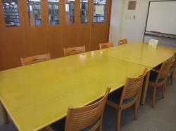 グループ学習室の画像