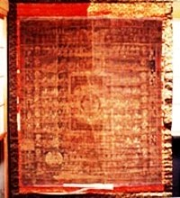 新長谷寺胎蔵界大曼荼羅