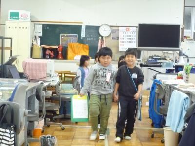 H30学校探検3