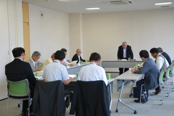 H30産業振興課総会