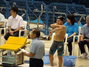 H30県総体水泳01