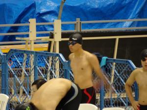 h30県総体水泳