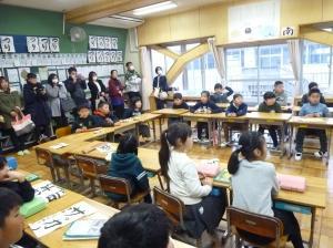 h30学年末参観5