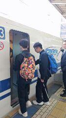R1新幹線1