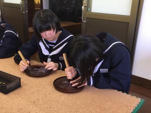 R1日光彫り(4)