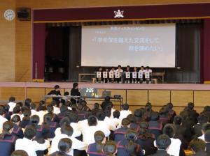 生徒総会2019-02