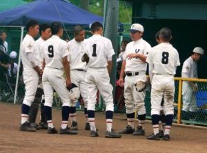 H31県西総体野球