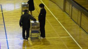 R2生徒会選挙(5)