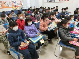 3年生 校外学習R-3