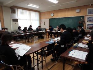 学校保健委員会 R1-02