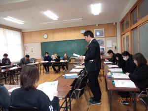 学校保健委員会 R1-04
