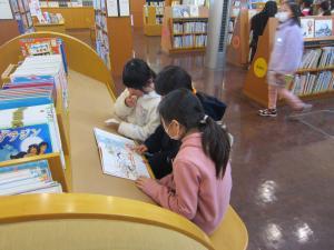 図書館見学6
