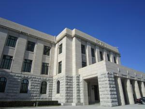 国会議事堂(6)