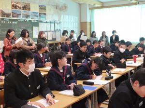 R1年度末授業参観03