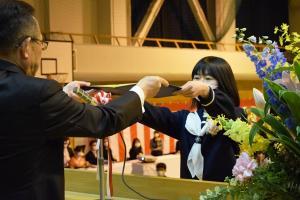 R1卒業式3