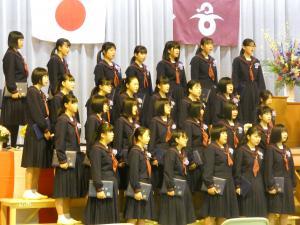 R1卒業式09