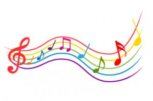 音楽イラスト