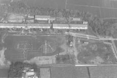 昭和44年航空写真