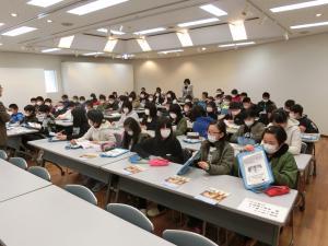 6年生校外学習03