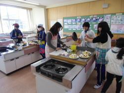 料理クラブ