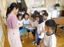 学校探検02