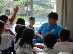学校探検04