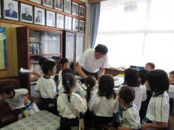 学校探検03
