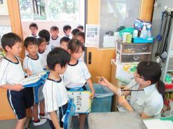 学校探検06