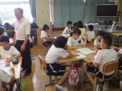 授業参観03