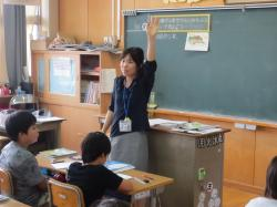 授業参観04