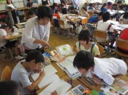授業参観05