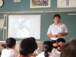 授業参観07