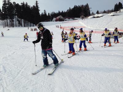 スキー7-1