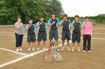男子テニス