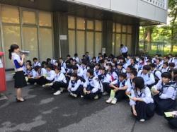 東京到着01
