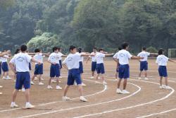 国体ダンス